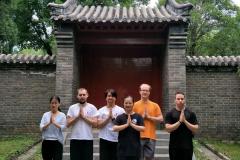 China 2018 Dengfeng