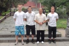 China 2011 Dengfeng